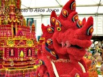 Fantastic Thailand Dragon Photo © Alice Joyce