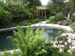 Cornish Memories Garden  Photo © Alice Joyce