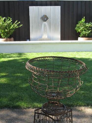 Jack chandler garden design at cornerstone sonoma alice for Sonoma garden designs