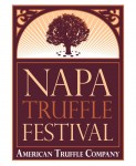 logo Napa Truffle Festival