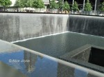 9/11 Memorial © Alice Joyce