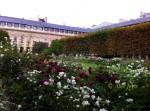 Jardin des Tuileries © Alice Joyce
